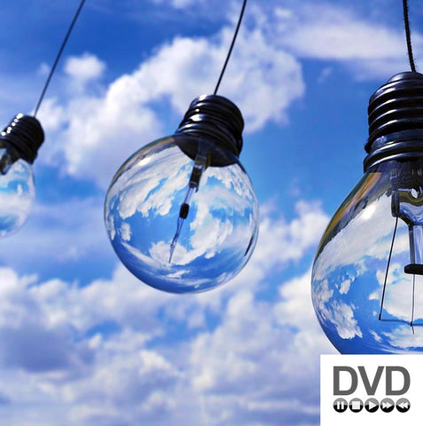 Creative Thinking DVD