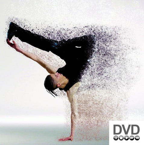 Enjoy Working Out DVD