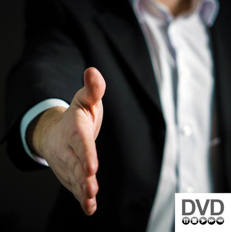 Improve Negotiation Skills DVD
