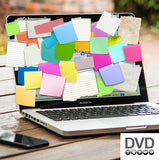 Improve Your Organizational Skills DVD - IsoHypnosis