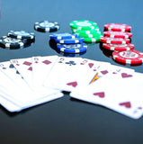 Deal With Gambling Addiction - IsoHypnosis