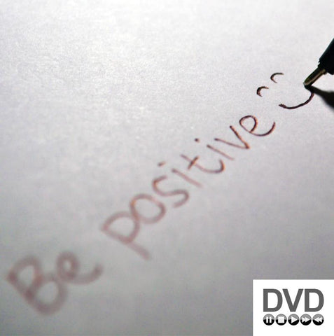 Positive Thinking DVD