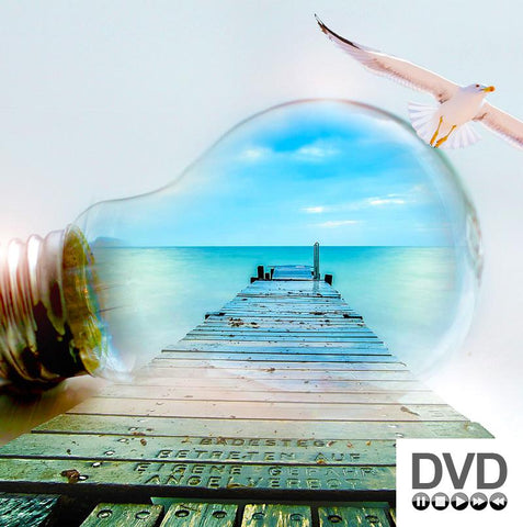 Remember Your Dreams DVD - IsoHypnosis