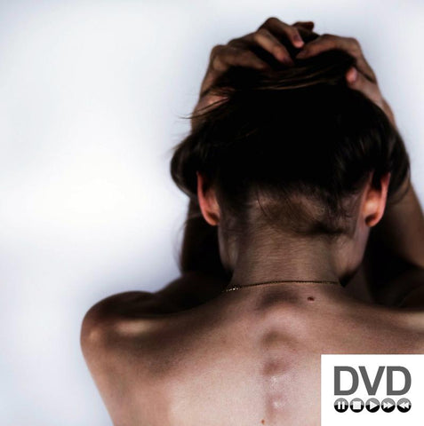 Stop Back Pain DVD - IsoHypnosis