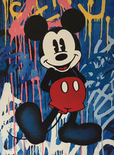 Mickey Mouse Acid House