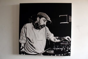 A Love From Outer Space - Andrew Weatherall