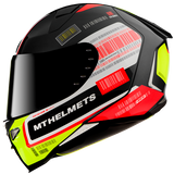 MT Revenge 2 RS A1 Gloss Helmet