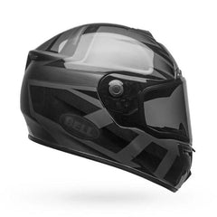 Bell SRT Blackout Matte/Gloss Helmet