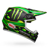 Bell MX-9 MIPS Showtime Replica Matte Helmet