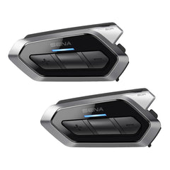 Sena 50R Dual Pack Bluetooth Headset with Mesh 2.0 Intercom
