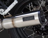 Vance & Hines Exhausts - Hi-Output Slip-ons - BMW R Nine T