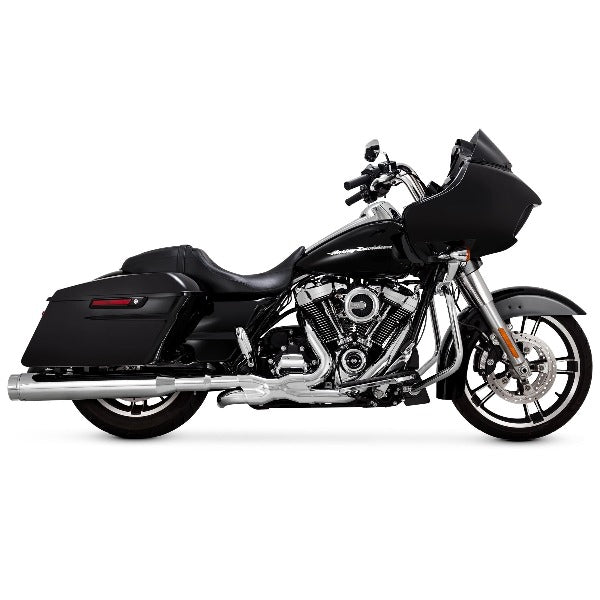 Vance & Hines Exhausts - Torquer 450 Slip-ons - Touring