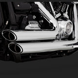 Vance & Hines Exhausts - Shortshots Staggered - Softail 2018+
