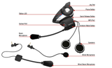 Sena 20S Evo Dual Pack Bluetooth Headset