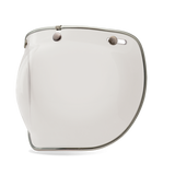 Bell Shield 3 Snap Bubble Deluxe - Clear