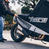 Byke'it! Waterproof Bike Cover-XL