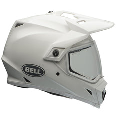 Bell MX-9 Adventure MIPS Solid Helmet