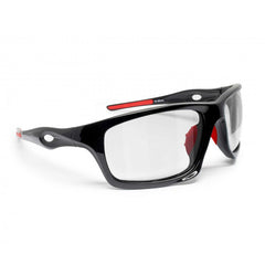 Bertoni OMEGA F02 Photochromatic Sport Sunglasses