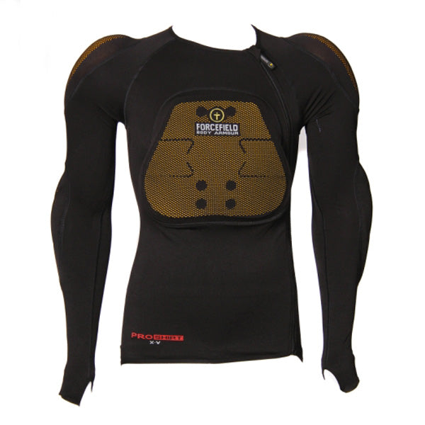 Forcefield Pro Shirt X-V2 with Level 2