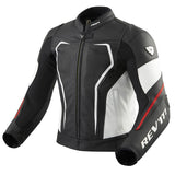 Rev'it! Vertex GT Leather Jacket