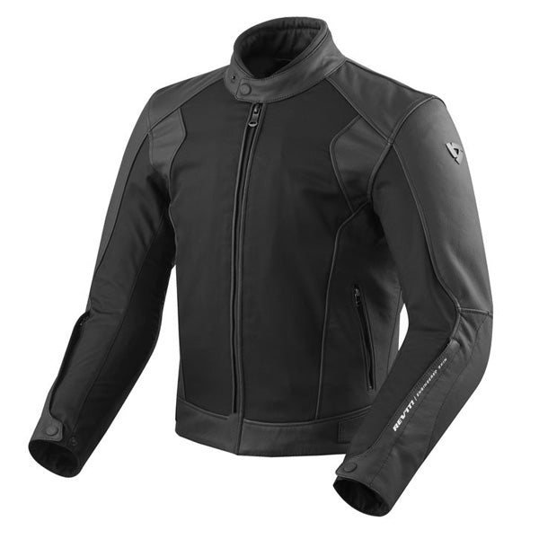 Rev'it! Ignition 3 Leather Jacket