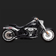 Vance & Hines Big Radius 2-2 - Softail