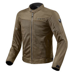 Rev'it! Eclipse Mesh Brown Jacket