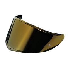 AGV Face Shield K6- Iridium Gold