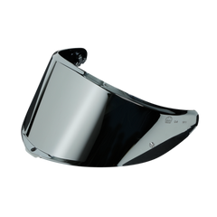 AGV Face Shield K6- Iridium Silver