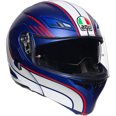 AGV Compact ST Boston Matt Helmet