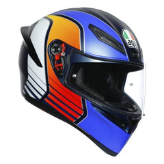 AGV K-1 Power Matte Dark Helmet