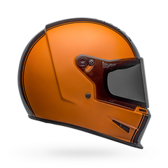 Bell Eliminator Rally Matte/Gloss Helmet