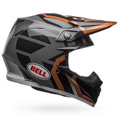 Bell Moto-9 MIPS District Helmet