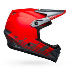 Bell Moto-9 MIPS Youth Louver Matte Helmet