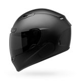 Bell Qualifier DLX Blackout Matte Helmet