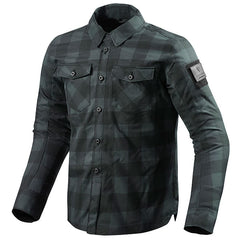 Rev'it! Bison Overshirt Jacket