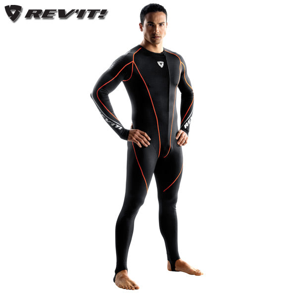 Rev'it! Overall Excellerator One Piece Race Undersuit - CLEARANCE