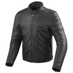 Rev'it! Stewart Air Leather Jacket