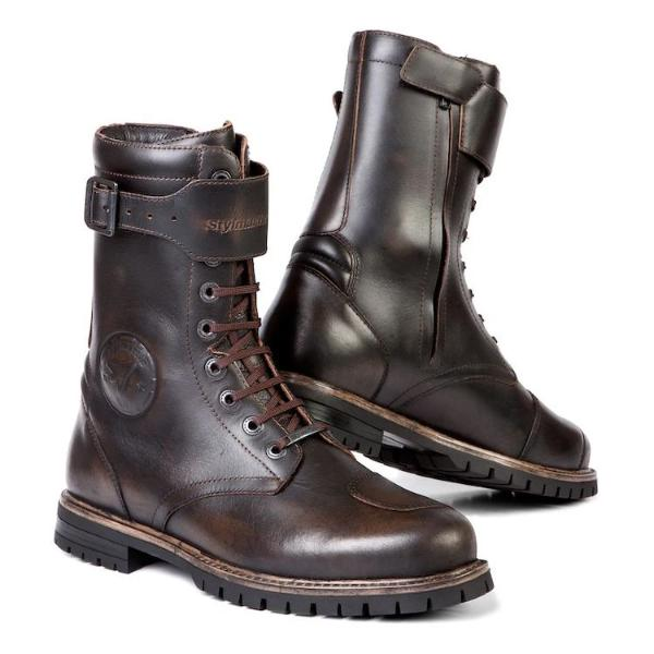 Stylmartin Rocket Boots - CLEARANCE