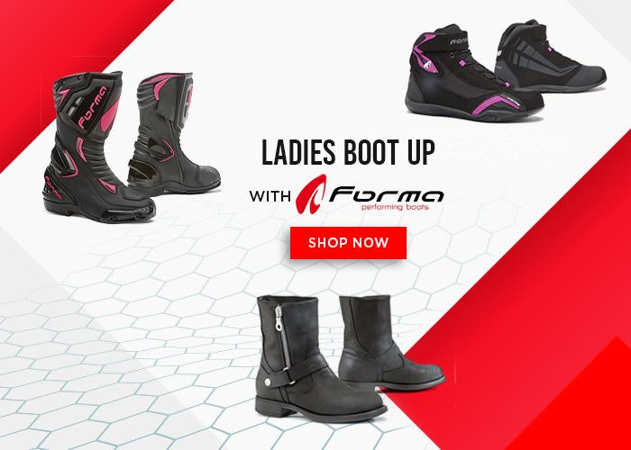 Forma Air 3 OutDry Boots