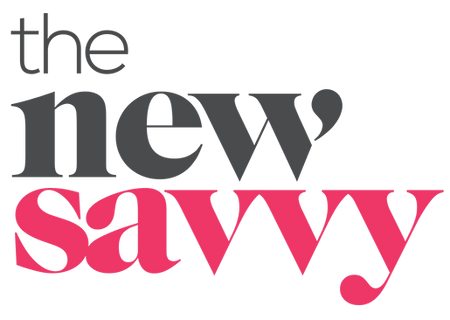 The New Savvy Shop