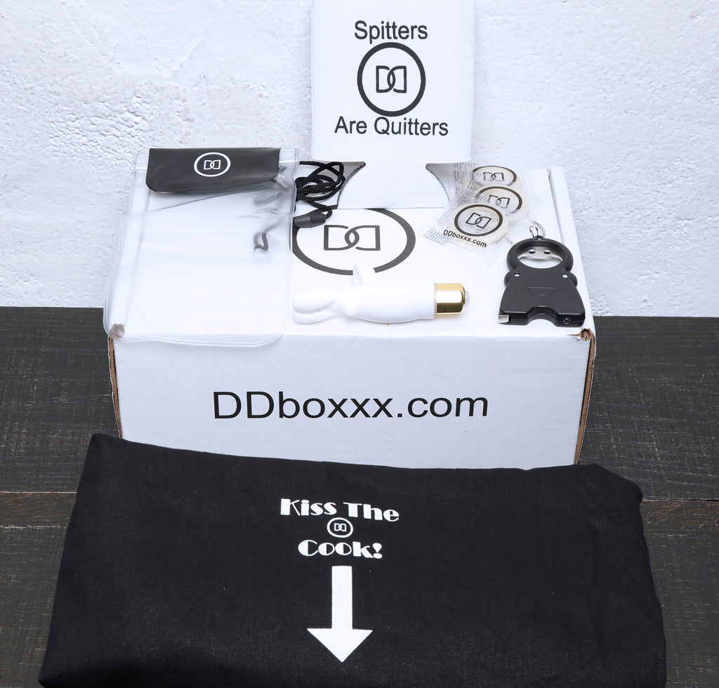 The Do It Outdoors Boxxx - June 2018