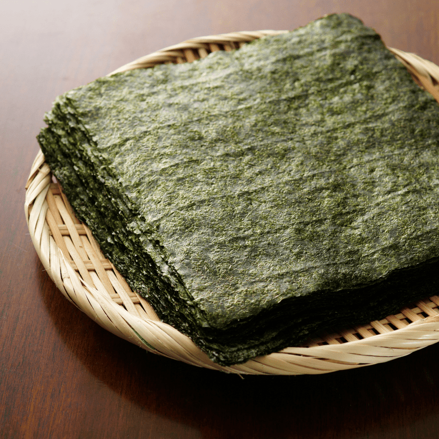Not specified General Nori - 10 Sheets