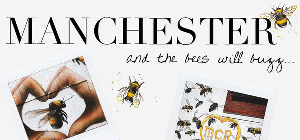 Meet the Mancunians behind the brand