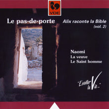 Alix raconte la Bible. Volumes 1-3