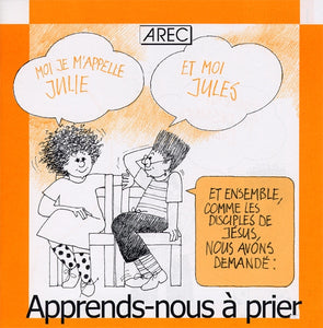 Apprends-nous à prier