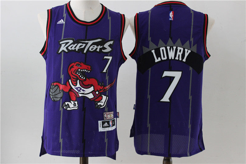 outlet store 3d773 06c80 buy kyle lowry purple jersey 1eb65 763a4