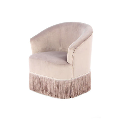 Chaise Enfant - Alfred 225 Taupe