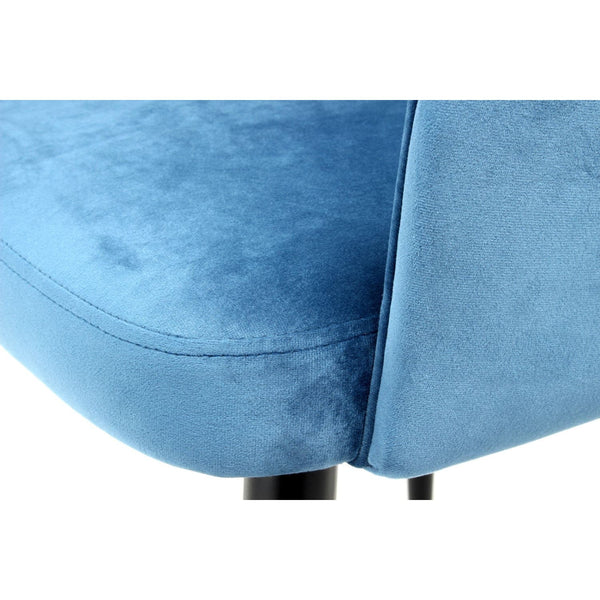 Chaise - Joris 110 Lot de 2 Blue