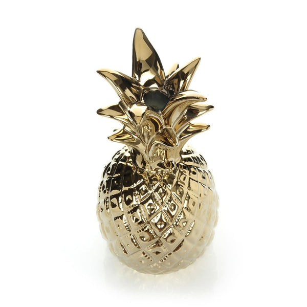 Chandelier en forme - Ananas 110 - Or
